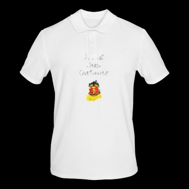 Child of the East - Men's Polo Shirt
