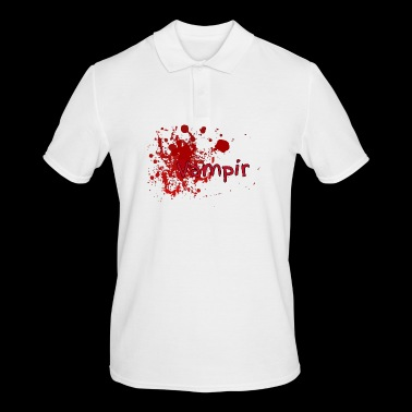 vampire - Men's Polo Shirt