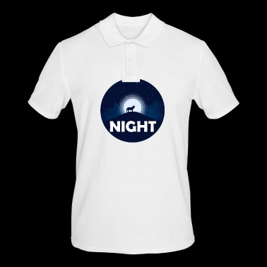 NUIT - Polo Homme