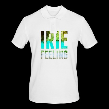 Irie sentiment - Polo Homme