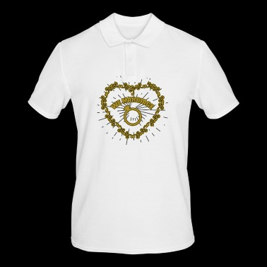 We marriage - Men's Polo Shirt
