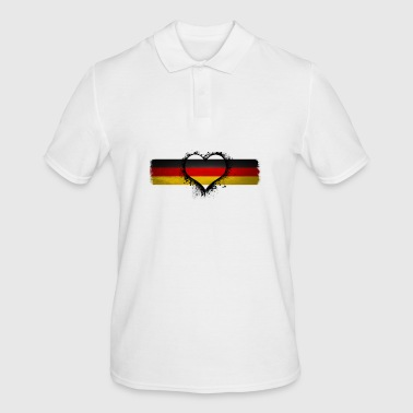 Germany Germany Germany - Men's Polo Shirt