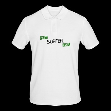 Superstar de surfeur - Polo Homme