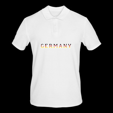 Allemagne Allemagne - Polo Homme