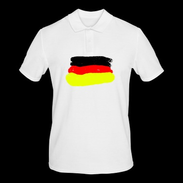 Germany Germany - Men's Polo Shirt