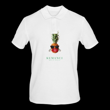 ANANAS GLAMOUR - Polo Homme