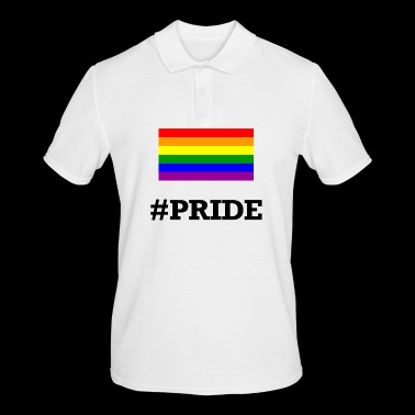 Gay Pride - Polo Homme