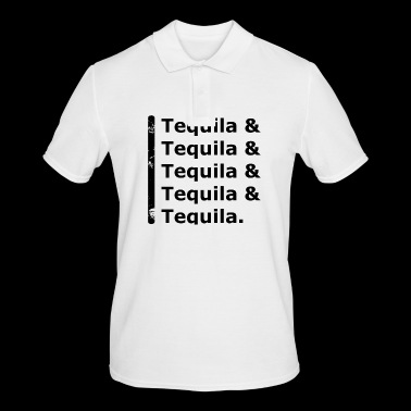 Tequila & Tequila - Men's Polo Shirt