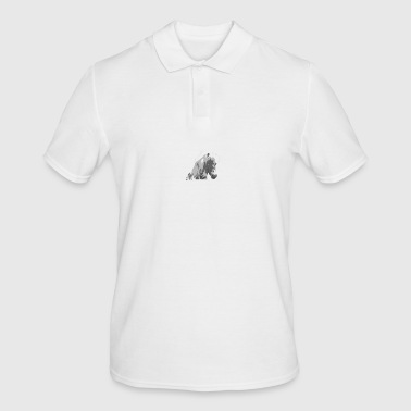 Appaloosa luck - Men's Polo Shirt