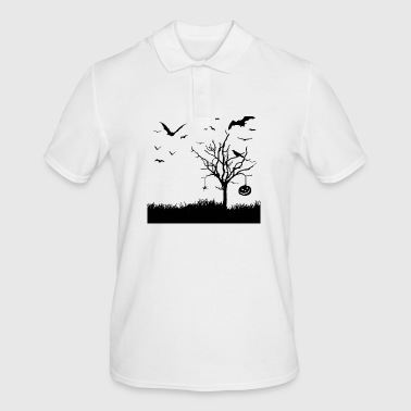 paysage - Polo Homme