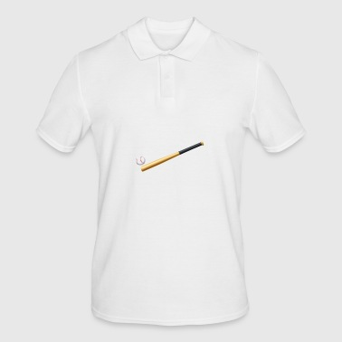 Just pitch it - Men's Polo Shirt