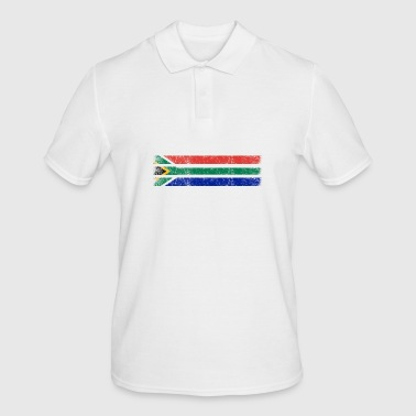 South Africa - Men's Polo Shirt