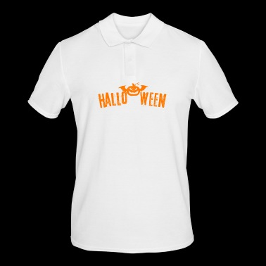 HALLOWEEN! - Men's Polo Shirt