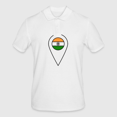 India - Men's Polo Shirt