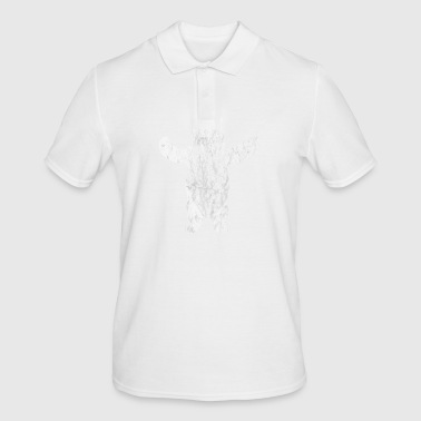 Big Daddy Bear Hug T Shirt - Men's Polo Shirt