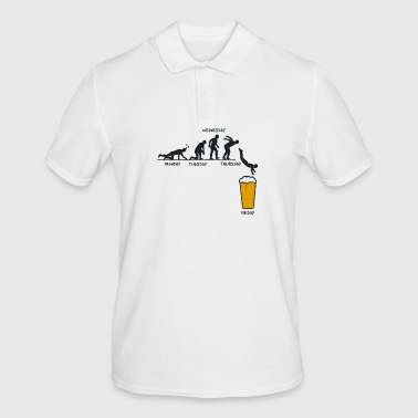 Beer week - Men's Polo Shirt