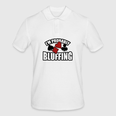 bluffer - Polo Homme