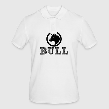 Bull Market - Stock Market Stocks Money Finance - Men's Polo Shirt