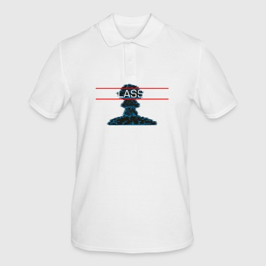 Atomic Bomb Classic - Limited - Men's Polo Shirt