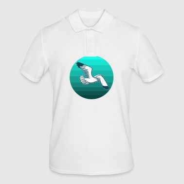 Seagull Seagull Seagull - Men's Polo Shirt