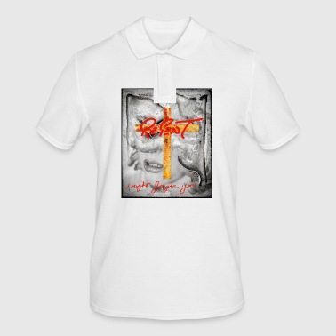 REPENT - Men's Polo Shirt