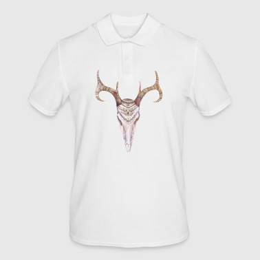 Bohemian Chic - Men's Polo Shirt