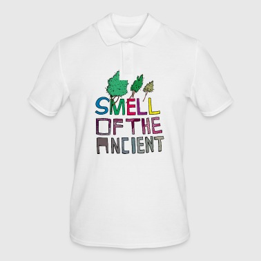 Smell of the Ancient - Men's Polo Shirt