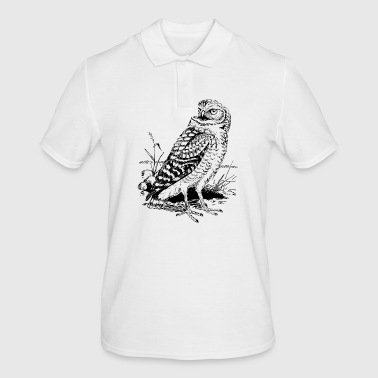 Owl owl - Men's Polo Shirt