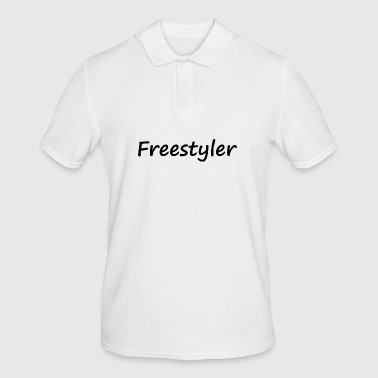 freestyler - Polo Homme