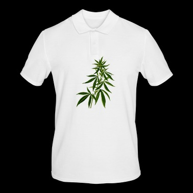 hemp - Men's Polo Shirt