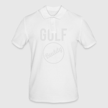 Golf Buddy - Men's Polo Shirt