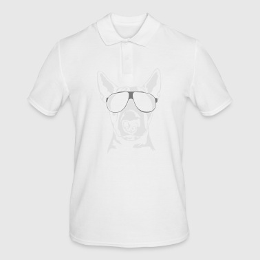 BULL TERRIER - BULL TERRIER cool - Men's Polo Shirt