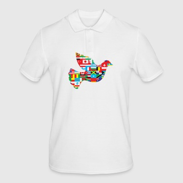 Bird nations - Men's Polo Shirt