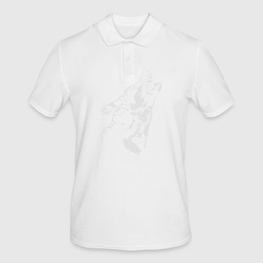 BERGER ALLEMAND - berger allemand - Polo Homme