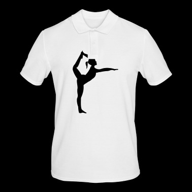 ballet - Men's Polo Shirt
