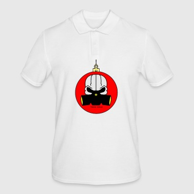 Toxic xmas - Men's Polo Shirt