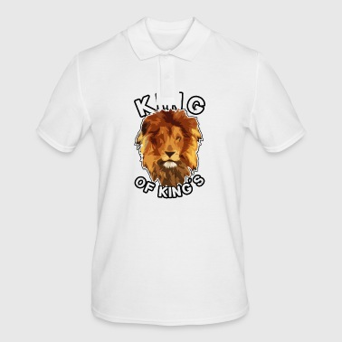 King of Kings - Men's Polo Shirt