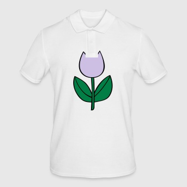 Dutch Tulip! - Men's Polo Shirt
