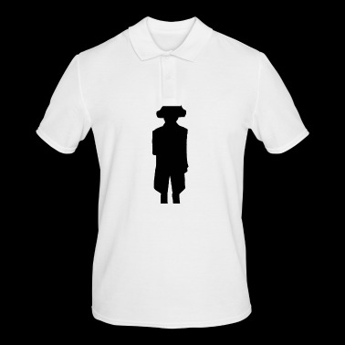 Napoleon Bonaparte Shadow - Men's Polo Shirt