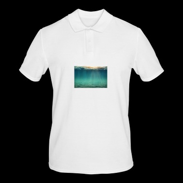 Sea - Men's Polo Shirt