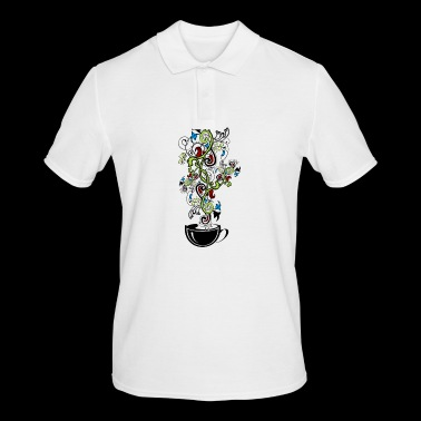 magic Cup - Polo Homme