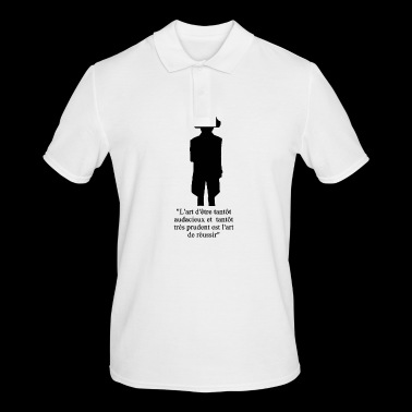 Napoleon Bonaparte - Men's Polo Shirt
