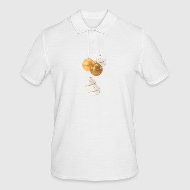 The balls! - Men's Polo Shirt