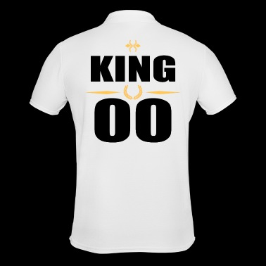 King King - Men's Polo Shirt