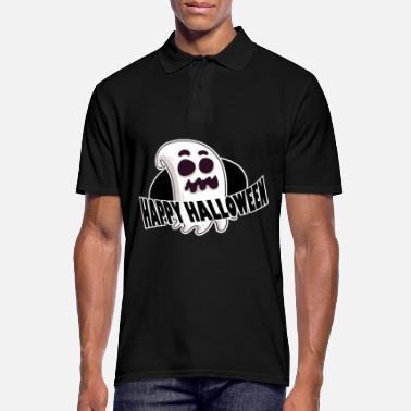 Frankenstein Halloween - Men's Polo Shirt
