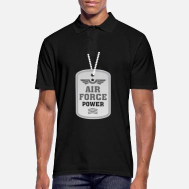 Airforce Air Force Airforce - Men's Polo Shirt
