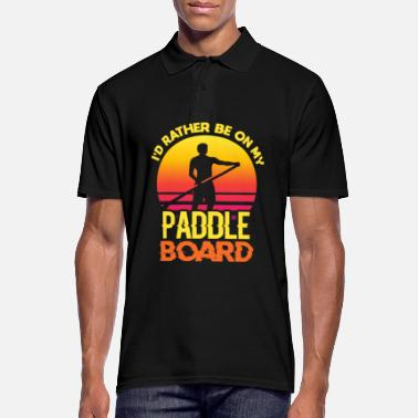 Paddle SUP Stand Up Paddle - Polo Homme