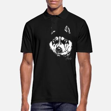 Husky HUSKY - Men's Polo Shirt