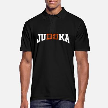 Judo Judo judo - Men's Polo Shirt