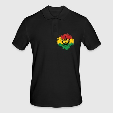 Zimbabwe Zimbabwe - Men's Polo Shirt
